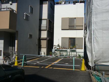 三元玄空風水による風水鑑定実例『2011年N邸新築基本設計』第二回;新築予定地決定