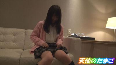 【JK個人撮影】関西弁アイドルJK!我を忘れて生ハメ突きまくり!精子漏れちゃって中出映像(1)