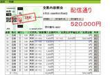 0706競馬 函館10R52万