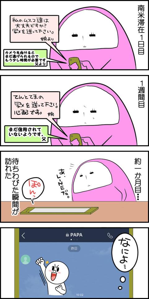てんてまの便り (2)