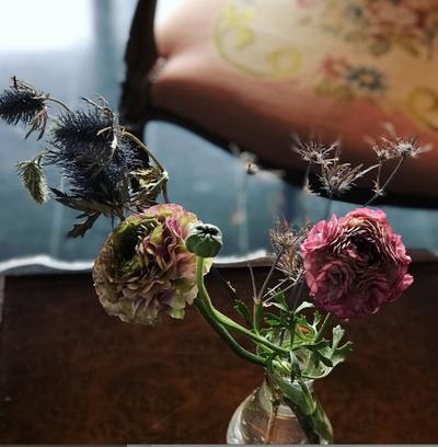 坂之上洋子 花