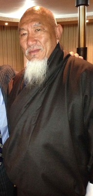 ブータン侍従長