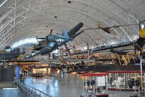 10国立航空宇宙博物館・別館104