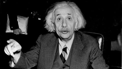 4アインシュタイン