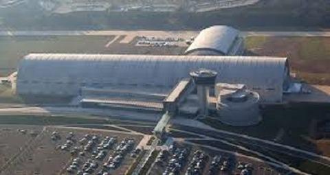 7国立航空宇宙博物館・別館101