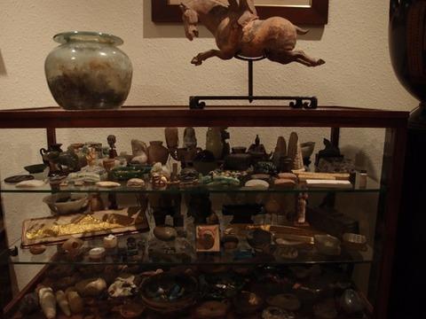 1アンティーク・ロンドン博物館115