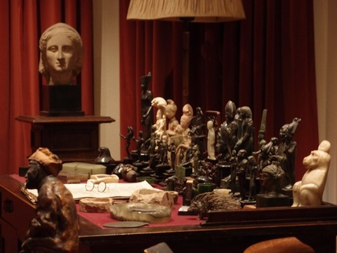 1アンティーク・ロンドン博物館113