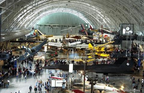 8国立航空宇宙博物館・別館102
