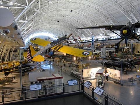 9国立航空宇宙博物館・別館103