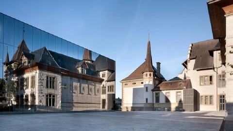 5ベルン歴史博物館・アインシュタイン博物館