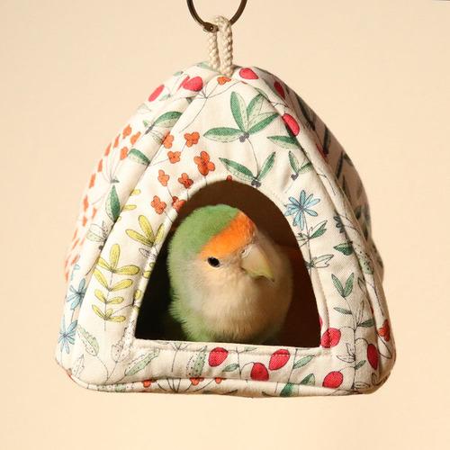 バードテント三角S 鳥