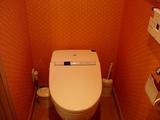 トイレ便器30%