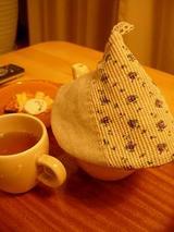 早速、はと麦茶を飲むとき使わせてもらいました