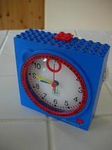 レゴの時計