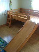 jinのベッド