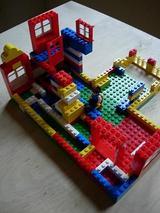 レゴでVERY!