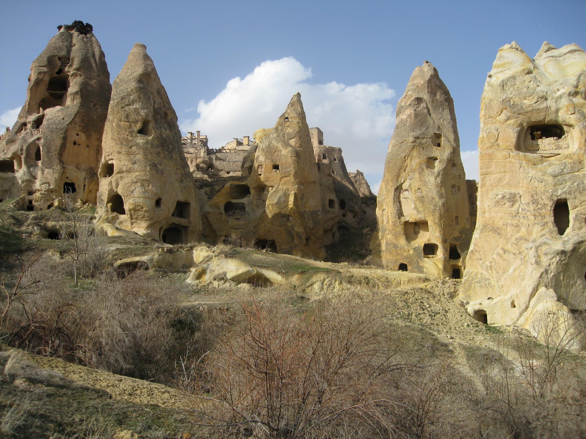 トルコの世界遺産