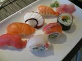 まるで小僧寿司のような寿司にがっかり