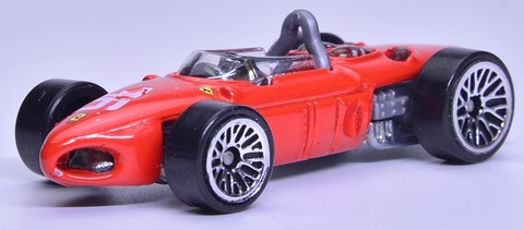 フェラーリ156 (2)