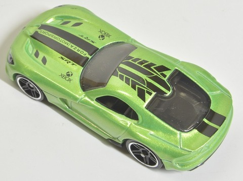SRT VIPPER2013 Hot Wheels (14)