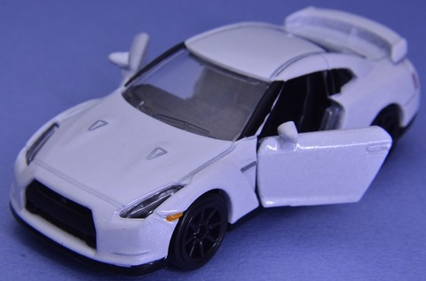 日産GTR (14)