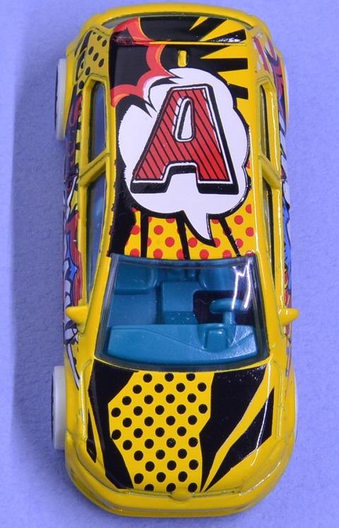 VolkswagenGOLFMK7(ARTCARS) (9)