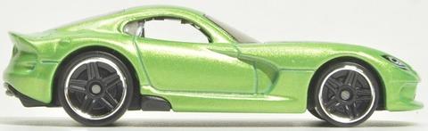 SRT VIPPER2013 Hot Wheels (8)