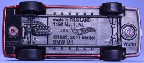 BMW M1 (10)