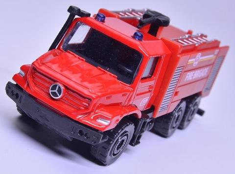 メルセデス・ベンツ ゼトロス消防車 (16)