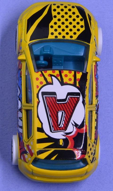 VolkswagenGOLFMK7(ARTCARS) (10)