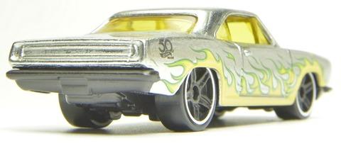 '68プリムス・バラクーダ フォーミュラS (3)