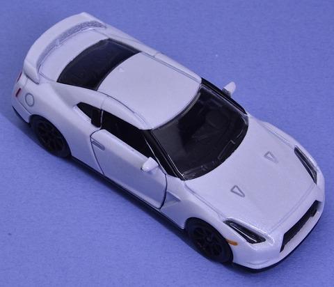 日産GTR (21)