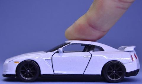 日産GTR (13)