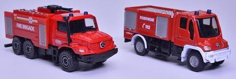メルセデス・ベンツ ゼトロス消防車 (13)