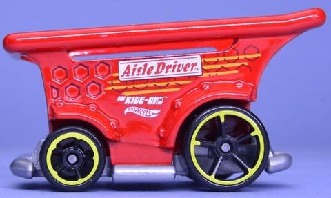 AISLE DRIVER (5)