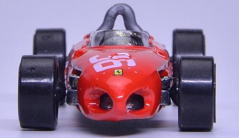 フェラーリ156 (6)