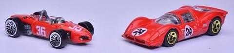 フェラーリ156 (11)