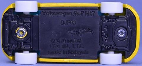 VolkswagenGOLFMK7(ARTCARS) (11)