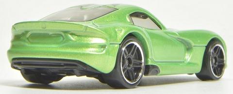 SRT VIPPER2013 Hot Wheels (3)