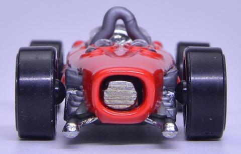 フェラーリ156 (7)