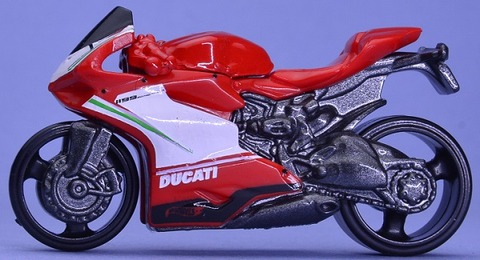 DUCATI 1199 (4)