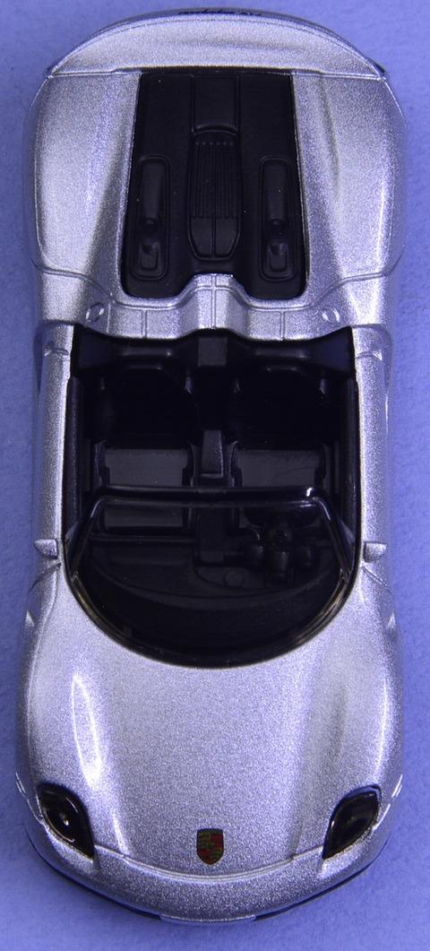 ポルシェ918 (9)