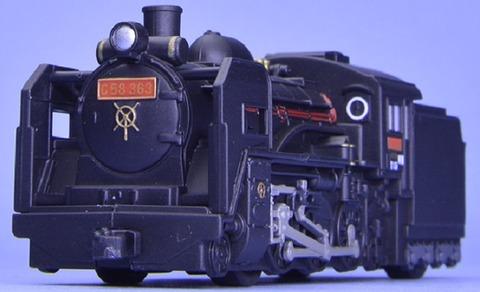 秩父鉄道C58363パレオエクスプレス (4)