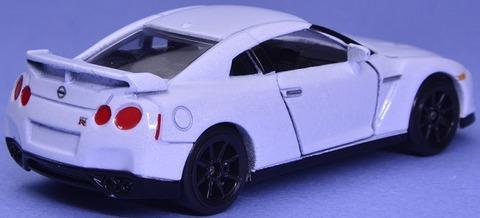 日産GTR (3)