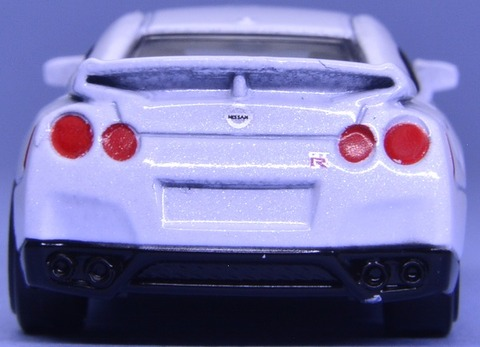 日産GTR (9)