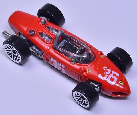 フェラーリ156 (12)