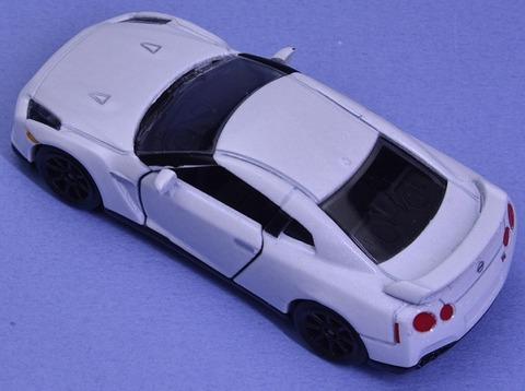 日産GTR (22)