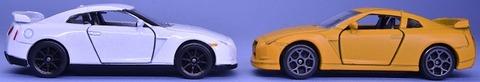 日産GTR (17)