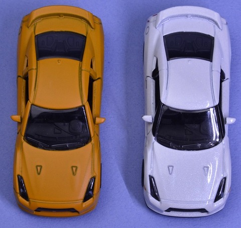 日産GTR (20)