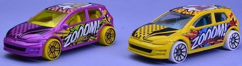 VolkswagenGolfMk7(ARTCARS2nd) (11)